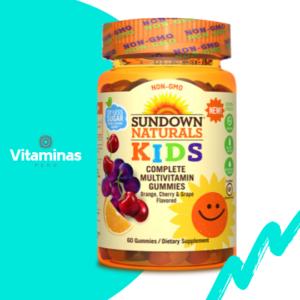 Kids Complete Multivitamin Gummies