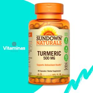 Turmeric 500 mg