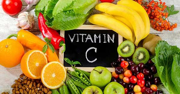 Importancia de la Vitamina C en 2020